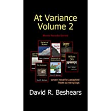 At Variance Volume 2: Seven Novellas Adapted from Screenplays