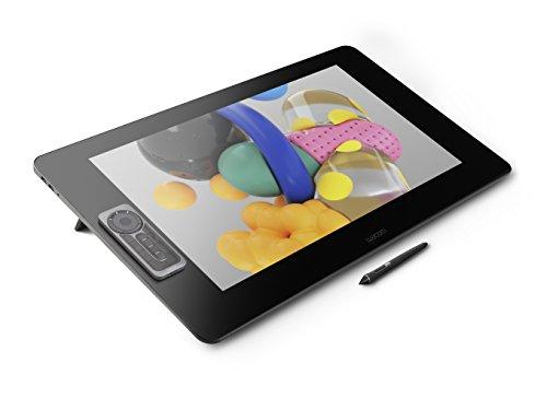 【Amazon.co.jp限定】ワコム液晶ペンタブレット23.6型 Wacom Cintiq Pro 24 ペンモデル ブラック オリジナルデータ特典付き TDTK-2420/K0