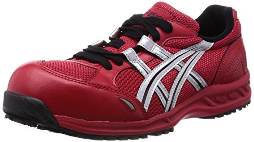 Asics] Safety Shoes Work Shoes Win Job