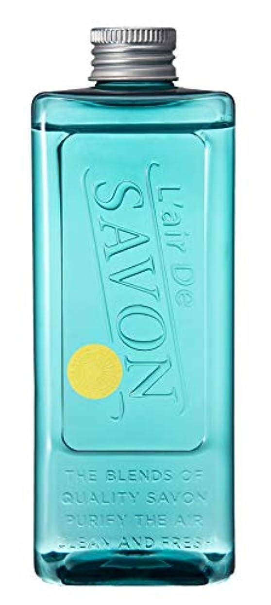 寺院差関与するL'air De SAVON(レールデュサボン) レールデュサボン ファブリックスプレー フィーリンングブリーズ レフィル 380ml 詰め替えボトル(レフィル)