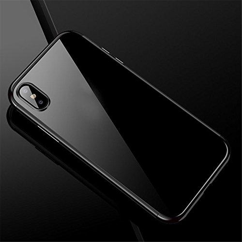 iPhoneX ケース アイフォンX カバー Cafele ...