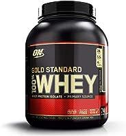 【國內正規品】Gold Standard 100% ホエイ エクストリーム ミルクチョコレート 2.27kg(5lb) 「ボトルタイプ」