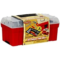 My First Craftsman Toy Toolbox with Plastic Tools by Craftsman