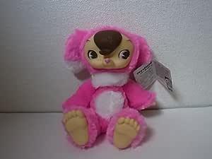 ToysField トイズフィールド mix drops 【TAITO】 USAGIぬいぐるみ ピンク
