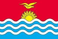 国旗 キリバス No.2 No.22992(取寄商品)