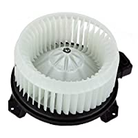 ECCPP ABS plastic Heater Blower Motor w/Fan for Lexus GX470 Toyota 4Runner [並行輸入品]