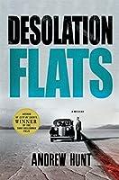 Desolation Flats (Art Oveson Mystery)