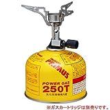 PRIMUS(プリムス) 115フェムストーブ【ガス機器適合性検査済日本正規品】 P115QJ