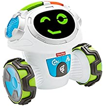 Fisher-Price FKC37 Think and Learn Teach N Tag Movi