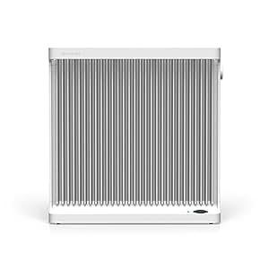 バルミューダ 寝室暖房 SmartHeater2(スマートヒーター2)Standardモデル ESH-1100SD-GW(グレー×ホワイト)