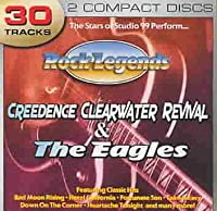 Tribute to Creedence Clearwater Revival & Eagles