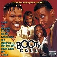 Booty Call [Soundtrack] [Import] [Audio CD] Original Soundtrack (1997-02-24)