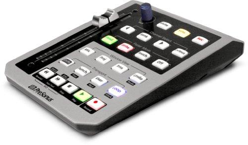 PreSonus プリソーナス MIDIコントローラー FaderPort