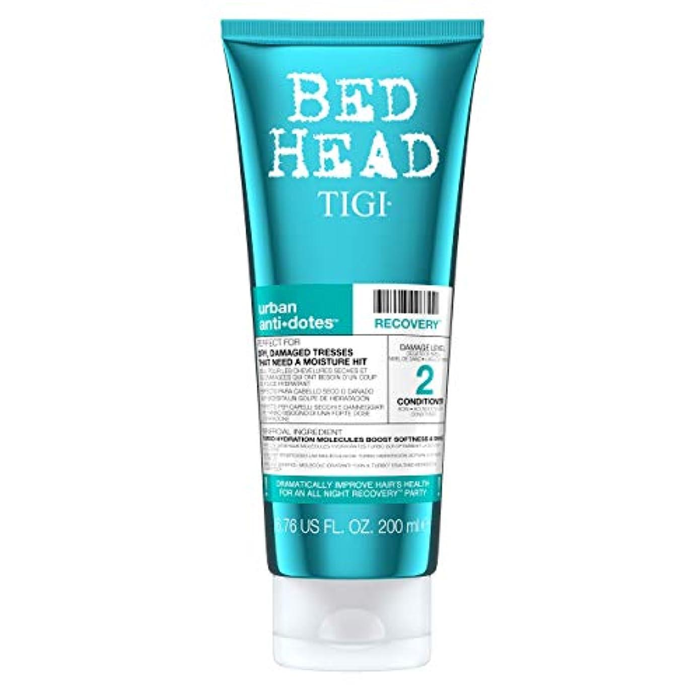 誰が蚊ハンサムティジー ベッドヘッドアーバンアンチドート髪復活コンディショナー 200ml (並行輸入品)
