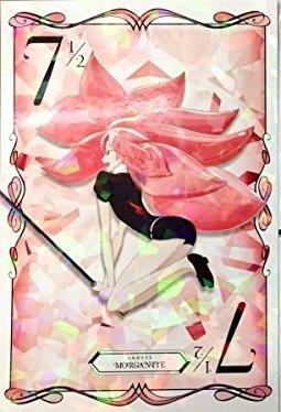 宝石の国 ビジュアル カード モルガナイト(非売品)