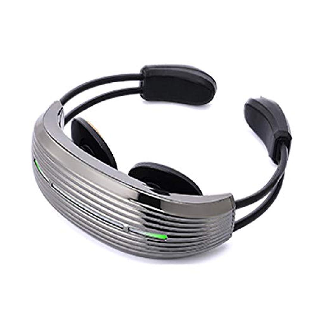 忌まわしい広いアクセスオフィスの家車の使用のための首のマッサージャーのU字型マッサージャーの携帯用電気首そして頚部マッサージャー