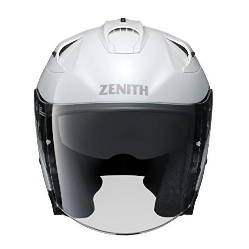 YAMAHA (ヤマハ) バイクヘルメット YJ-17 ZENITH-P 90791-2321L ラバートーンブラック B01BBMU6NG 1枚目