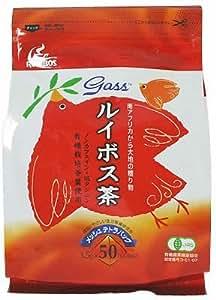 ガスコ Gass オーガニックルイボス茶 2個セット
