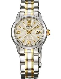 [オリエント]ORIENT 腕時計 スタンダード WORLD STAGE COLLECTION ワールドステージコレクション オートマチック WV0611NR レディー