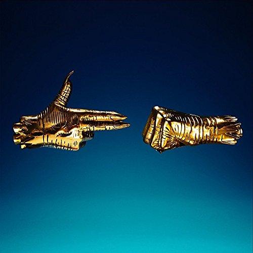 Run The Jewels 3 [帯解説・歌詞対訳 / ボーナストラック2曲収録 / 初回特典ステッカー / 国内盤] (TRCP212)