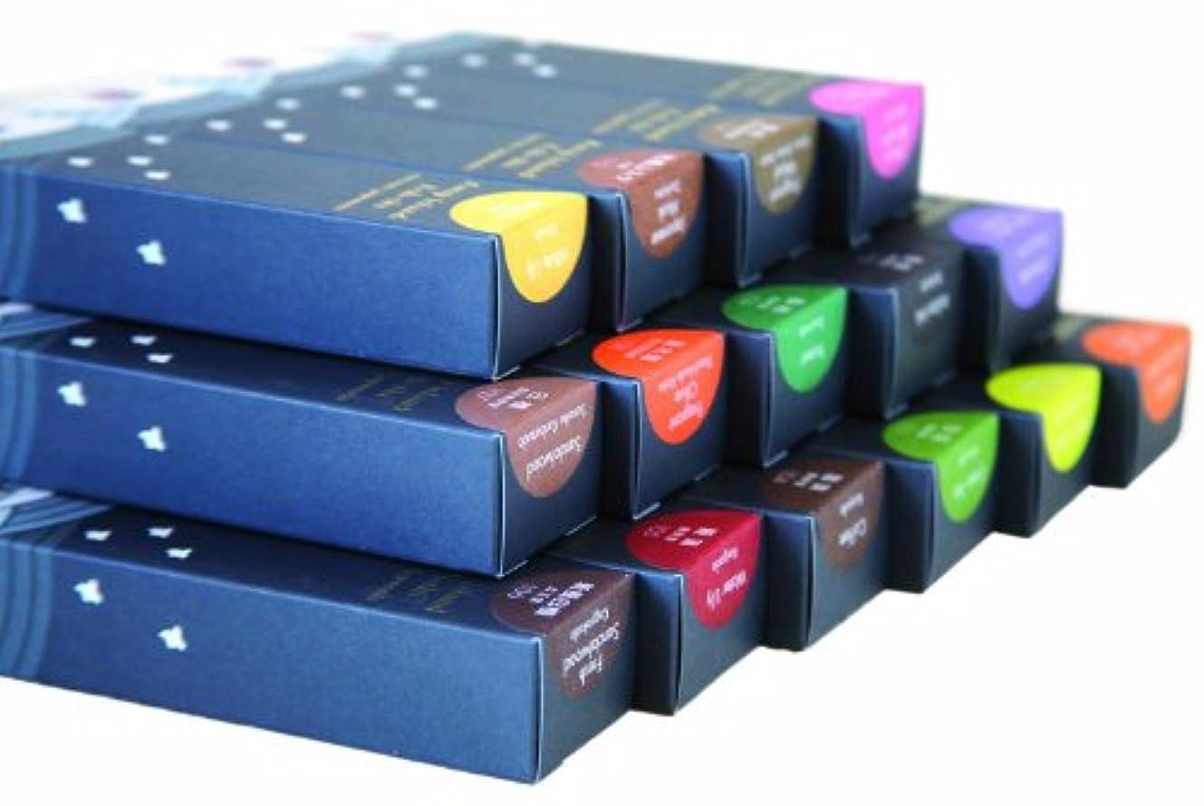 物理的に船アルネ「あわじ島の香司」 日本の香りシリーズ 【全15種セット】