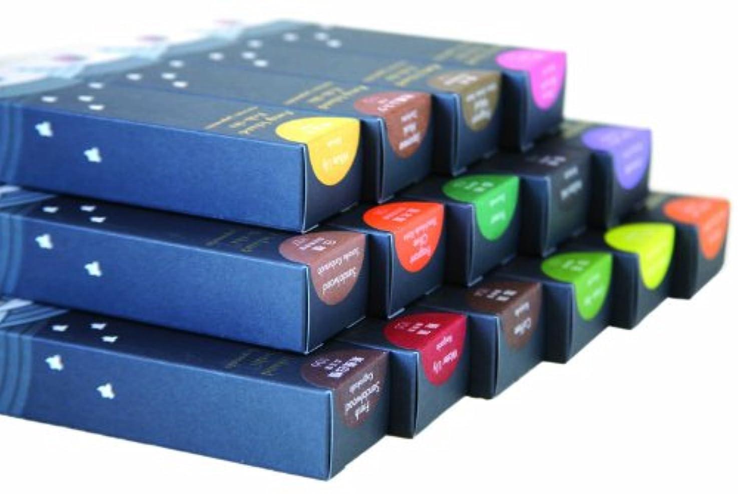 夜明けに署名メルボルン「あわじ島の香司」 日本の香りシリーズ 【全15種セット】