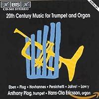 20世紀のTp&Orgのための音楽 [Import]