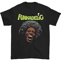 funrock George Clinton & Parliament Funkadelic Free Your Mind T-Shirt