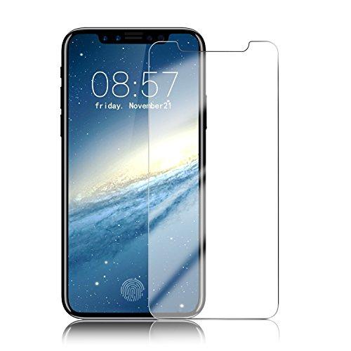 ELTD iPhone8 フィルム iPhone 8強化ガラス iPhone...