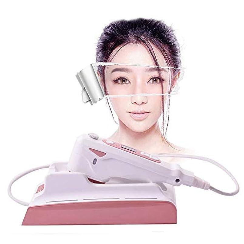 百万チャネル自分のために美の器械、小型老化防止皮の持ち上がる美顔術機械家の使用皮の若返りの家の鉱泉の携帯用美機械