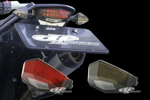 MOTOLED(モトレッド) エッジテールライト スモークレンズ D45-29-348