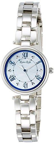 Rubin Rosa/ルビンローザ  R021SOLSWH  ルビンローザ ソーラー腕時計  LADYS/レディース
