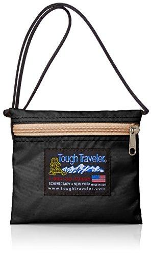 [タフトラべラー] サコッシュ Neck Pouch s TT-0001 Black