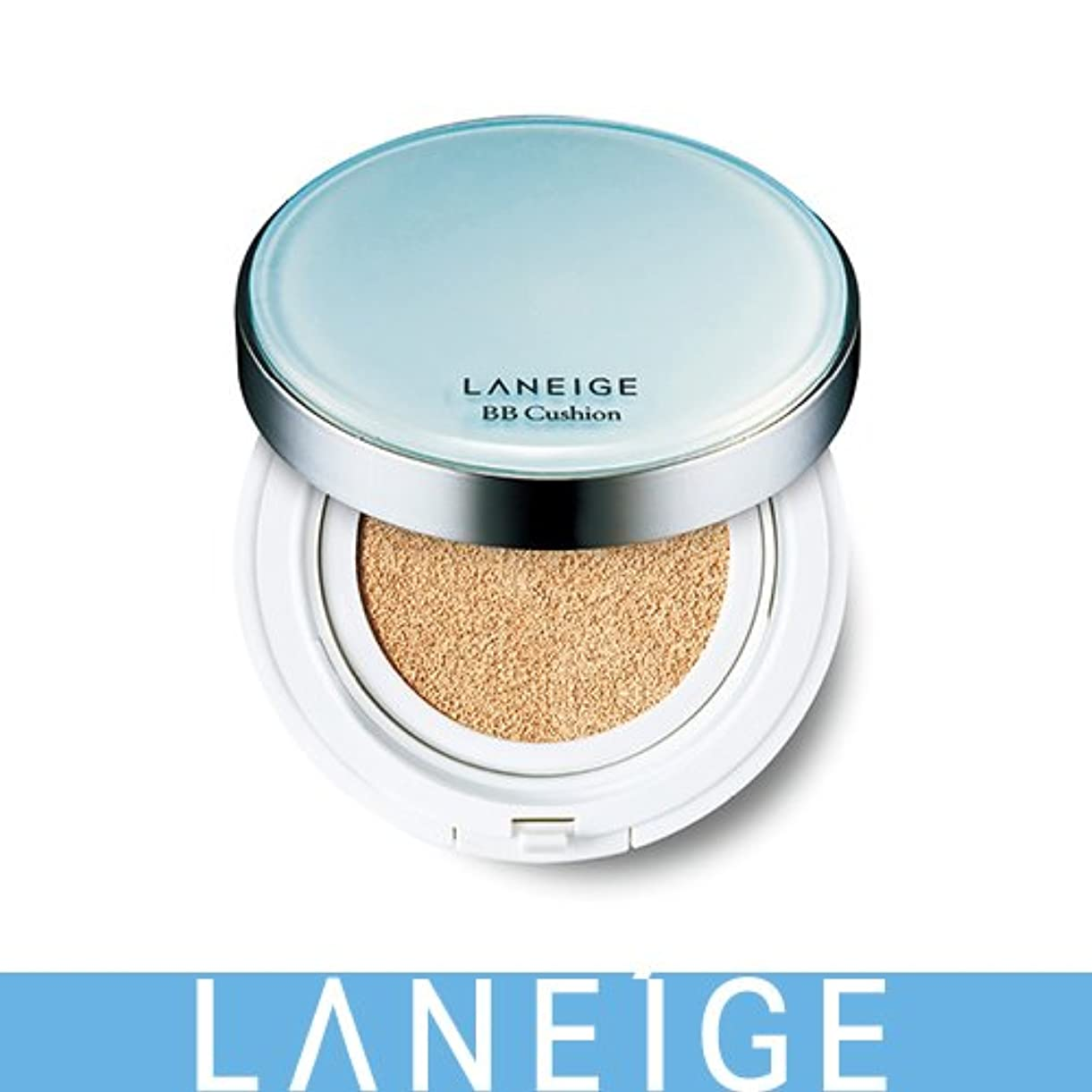 LANEIGE/ラネージュ BB クッション ポア コントロール SPF50+PA+++ #21 Natural Beige [海外直送品]