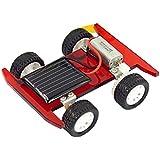 Blesiya DIY Children Physics Educational Kit Solar Powered Electrical Car Toy Gadget