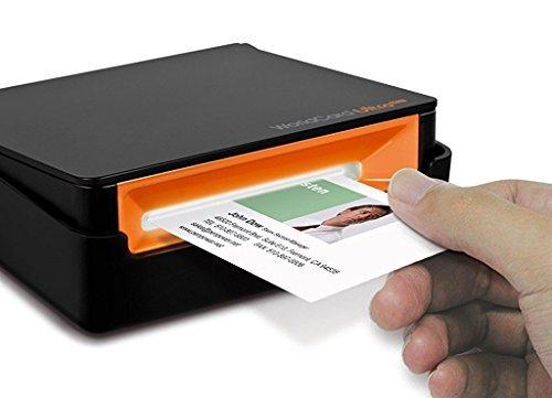 ネックス カラースキャナ WorldCard V8 Ultra Plus Personal 25カ国語対応 クラウドサービス連携 NX-321C