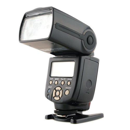 YONGNUO YN560 IV スピードライト 2.4GHz ワイヤレス ...