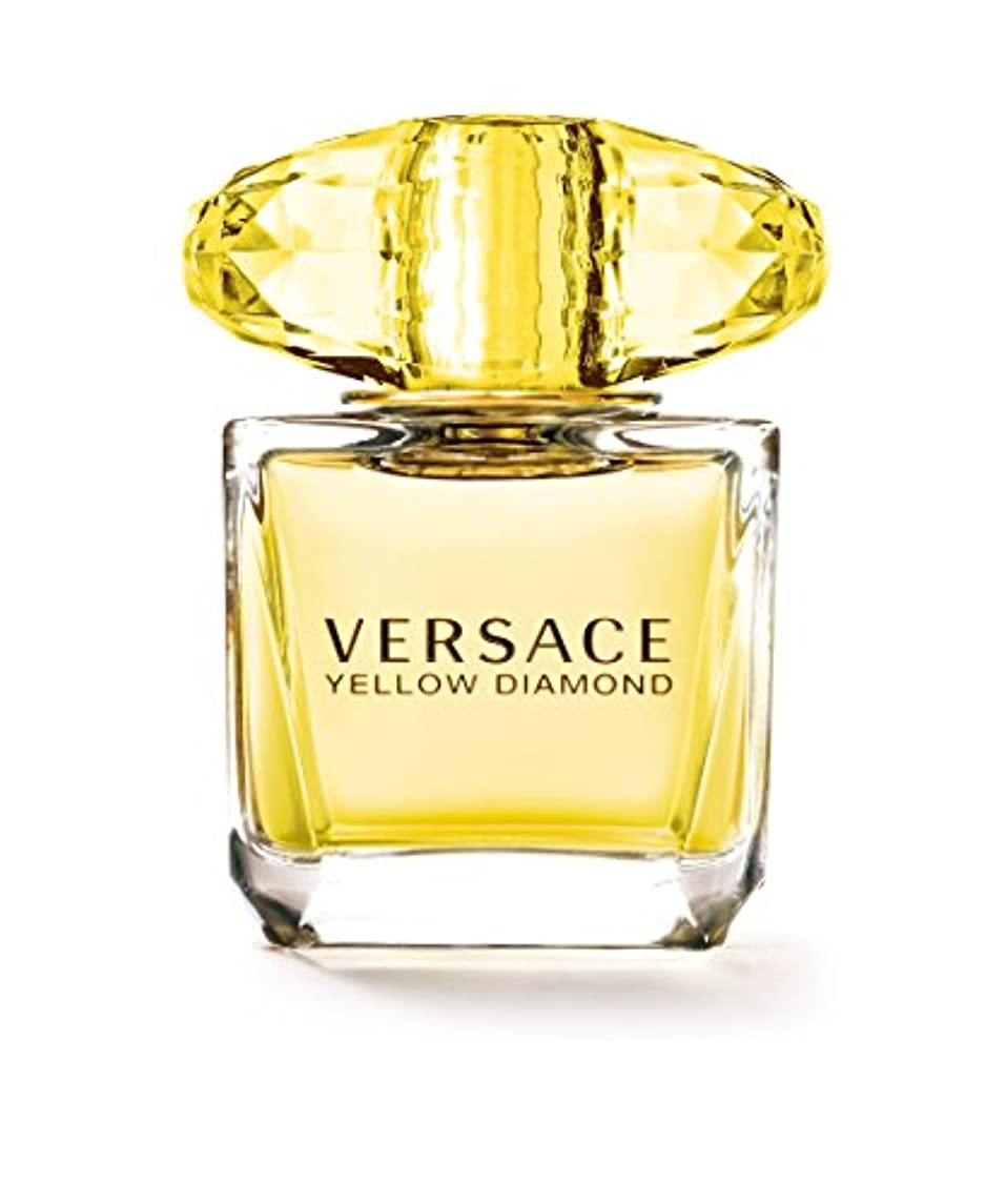 学生かる空中Versace(ヴェルサーチ) ヴェルサーチェ イエローダイアモンド EDT フルーティー?フローラル 30ml