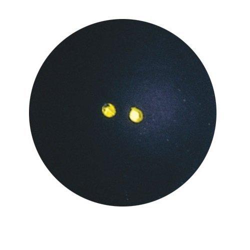 DUNLOP(ダンロップ) スカッシュボール PRO XX 1ダース(12球入り) DA50028