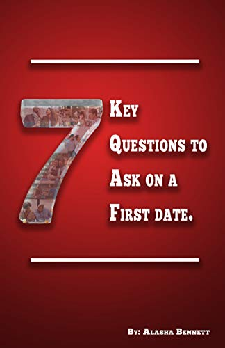 Things to ask on a first date