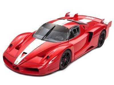 1/24 スポーツカーシリーズ No.292 フェラーリFXX 24292
