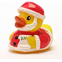 Rubber Duck Christmas ゴム製のアヒル …