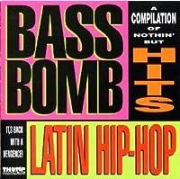 Bass Bomb 1