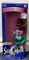 Retired Sailor Moon 15cm Poseable Sailor Jupiter Doll