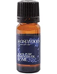 Mystic Moments | Rosewood Essential Oil - 10ml - 100% Pure