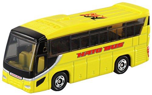 トミカ №042 はとバス (箱)の詳細を見る