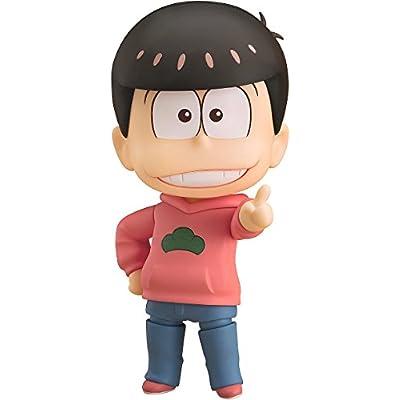 ねんどろいど おそ松さん 松野おそ松 ノンスケール ABS&PVC製 塗装済み可動フィギュア