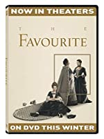 The Favourite (DVD)【DVD】 [並行輸入品]