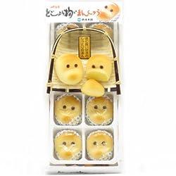テイクオフ どじょう掬い饅頭 ( 8個入り)