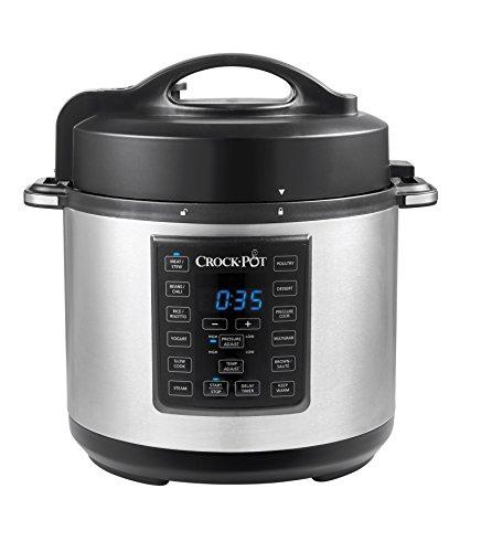 CrockPot Express Crock Multi-Cooker